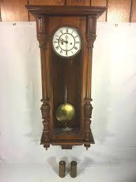 wall regulator clock u2013 digiscot