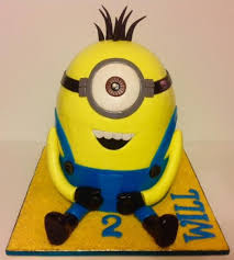 minion birthday cake minion birthday cake birthday cakes gallery