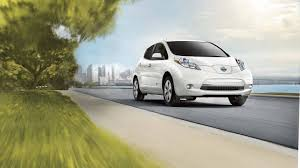 new nissan leaf will feature propilot autonomous equipment the drive