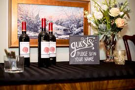 wine bottle guest book 6 creative alternatives to a wedding guest book j d photo llc