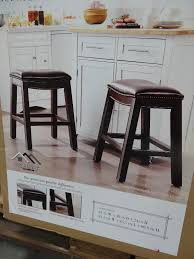 furniture wooden costco bar stools design ideas with tile