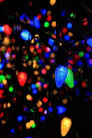 25 unique colored lights ideas on