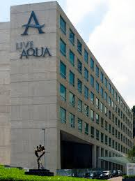 hotel live aqua urban resort mexico gallery