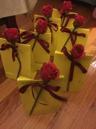What Town Is Beauty And The Beast Set In Beauty And The Beast Princess Belle Goody Bags Princess Belle