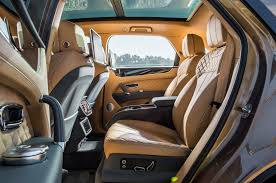 2017 bentley bentayga interior 2017 bentley bentayga news reviews msrp ratings with amazing