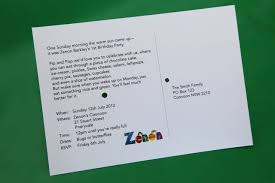 kids birthday party invitation letter sample futureclim info