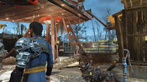 Fallout Clothes For Sale Kellogg U0027s Metal Armor Arm Piece Standalone At Fallout 4 Nexus