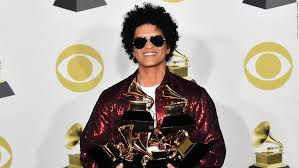 Bruno Mars Bruno Mars Is Accused Of Cultural Appropriation Black