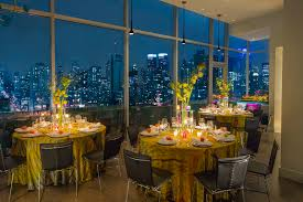 new york city wedding venues new york city wedding package ink48 a kimpton hotel inside