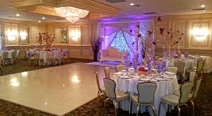 reception halls in nj baby shower bridal shower venue in nj victor s chateau