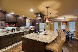 Back Splash For Dark Cabinets Mesmerizing Kitchen Backsplash Ideas - Kitchen tile backsplash ideas with dark cabinets