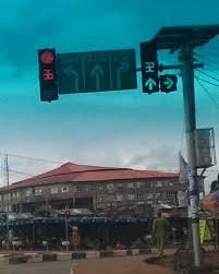 Solar Traffic Light - solar traffic light system technology market nigeria