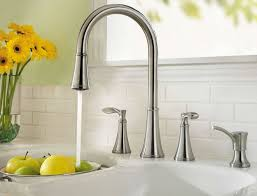 designer kitchen faucets explore styles contemporary kitchen pfister faucets