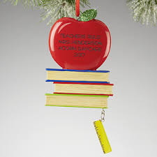 personalized ornaments s rule