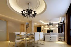 dining rooms luxurious open plan dining room ideas with beautiful