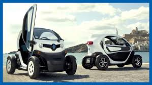 renault twizy f1 price renault twizy review fully charged youtube