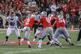 ohio state army preview