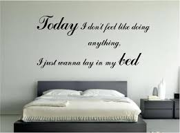 wall decals for master bedroom including us trends picture pretty