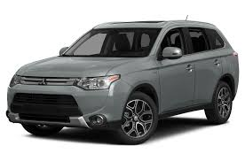 mitsubishi sport 2015 2015 mitsubishi outlander new car test drive