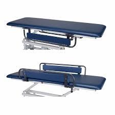 armedica hi lo treatment tables armedica am300 electric hi lo table 3 section top