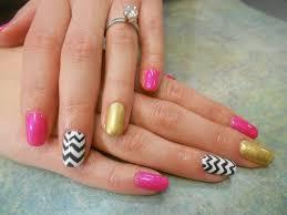26 best verdo nails work images on pinterest shellac nail art
