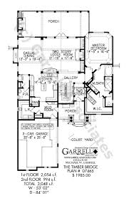 center courtyard house plans timber bridge cottage plan courtyard house plans