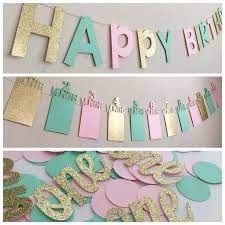 best 25 birthday banners ideas on pinterest diy birthday banner