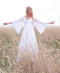 hippie wedding dresses hippie wedding dress with lace sleeves styles of wedding dresses
