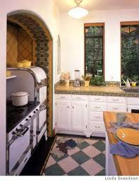 modernizing the vintage kitchen or how best to avoid cognitive