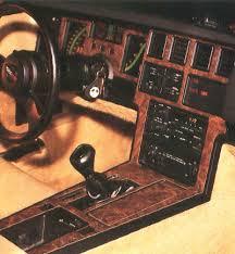 1989 Corvette Interior C4 Corvette 1984 1989 Interior Dash Trim Kit Corvette Mods