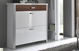 Scarpiera Hemnes Ikea