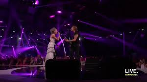 Small Desk Concert by Cmt Music Awards 2017 Keith Urban U0026 Carrie Underwood Perform U0027the