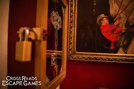 cross roads escape games the fun house review gamingshogun