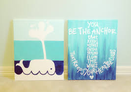 Pinterest Canvas Ideas by Beach Themed Canvas Paintings D I Y Pinterest Canvas