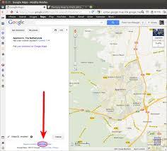 Maps Goo New Google Maps Distance Measurement Tool Google Product Forums