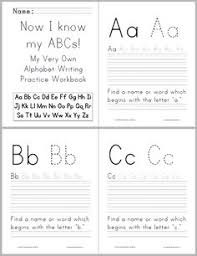 work on handwriting and abcs with these fun space abc writing