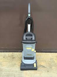 ex hire karcher br 30 4 c 240v floor scrubber drier alpha