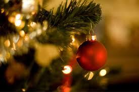 kerstarrangementen vier kerst op een roompot park
