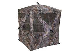 Ameristep Tree Stand Blind New Treestands And Blinds For 2016 Petersen U0027s Bowhunting