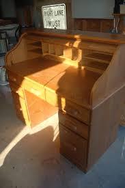 Oak Roll Top Secretary Desk by 77 Best Roll Top Desks Images On Pinterest Desks Desk And