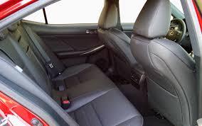 lexus lfa seats road test review 2016 lexus is 200t testdriven tv