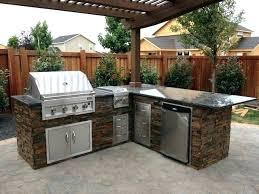diy outdoor kitchen ideas bbq island ideas outdoor kitchen island plans s outdoor kitchen