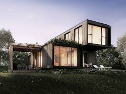 klik australia modular building system architecture