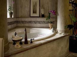Spa Bathroom Ideas For Small Bathrooms Corner Bathtub Designs 86 Bathroom Image For Corner Spa Bath