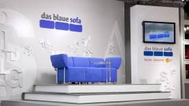 das blaue sofa deutschlandfunk kultur das blaue sofa