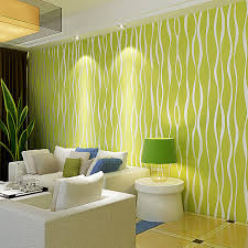 Mint Green Home Decor Aliexpress Com Buy Mint Green Wallpaper For Walls 3 D Background