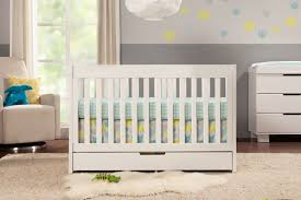 Palisades Convertible Crib by Bedroom Have An Awesome Nursery Filled With Best Collection Of