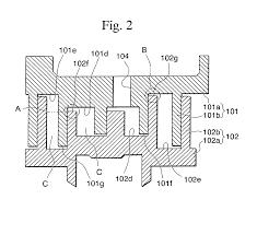 brevet ep1279835b1 scroll compressor google brevets
