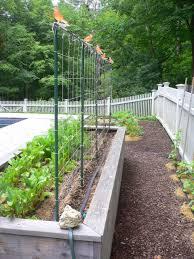 staking garden engineer