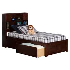Extra Long Twin Bed Set by Bedrooms Extra Long Twin Platform Bed And Atlantic Furniture